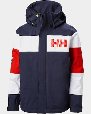 Jr Salt Port Jacket