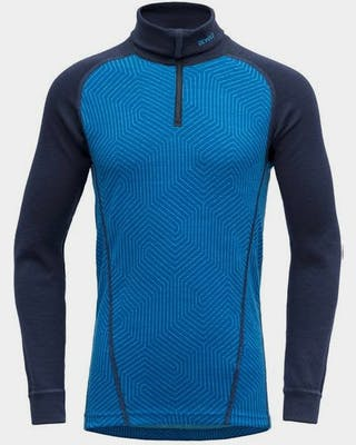 Duo Active Junior Zipneck