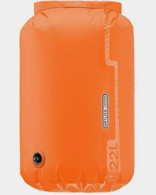 K2223 dry bag 22 L with valve