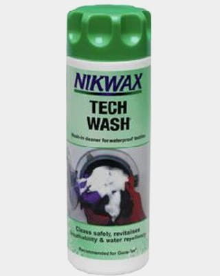 Tech Wash -pesuaine