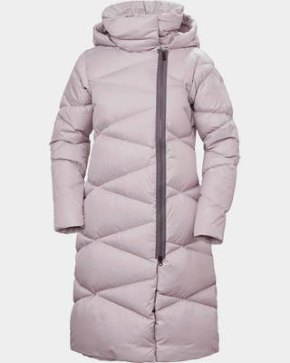 Women's Tundra Down Coat