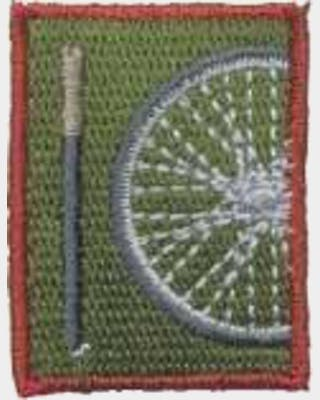 Pyöräily, Mestari