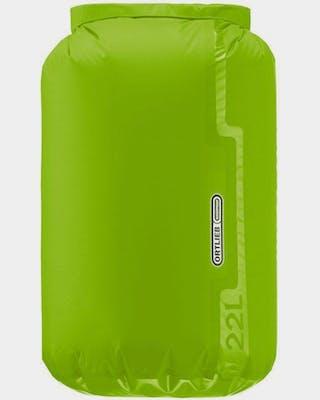 Kuivapussi PS10 22 litraa