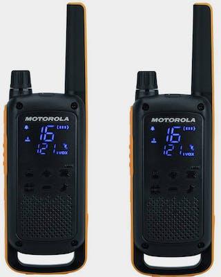 T82 Extreme Radiopuhelinsetti
