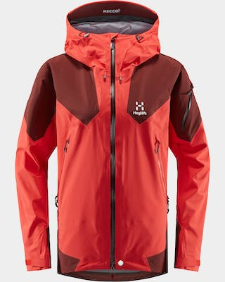 Roc Spire Women Jacket