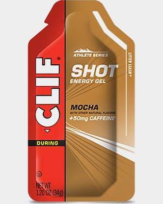 Shot Mocha