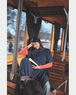 Coolmax Travel Blanket