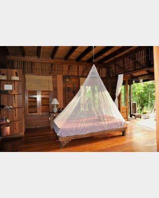 Travel Mosquito Net Single Ultralight