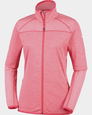 Baker Valley Full Zip Women