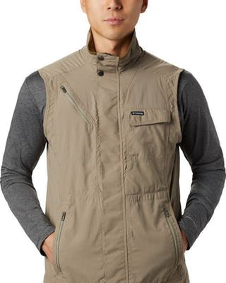 Men's Silver Ridge II Vest