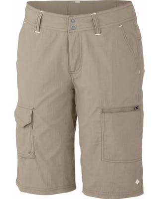 Silver Ridge Cargo Shorts Women