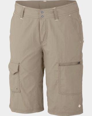 Silver Ridge Cargo Shorts Women