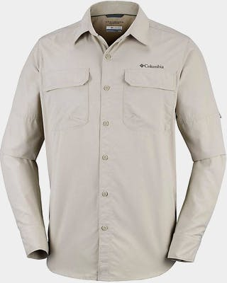 Silver Ridge II Long Sleeve Shirt