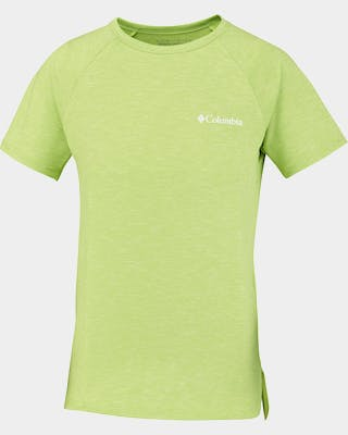 Silver Ridge II Short Sleeve Jr