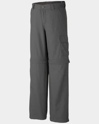 Silver Ridge III Jr Convertible Pant 2017