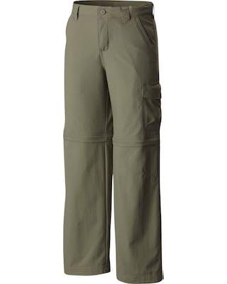 Silver Ridge III Jr Convertible Pant