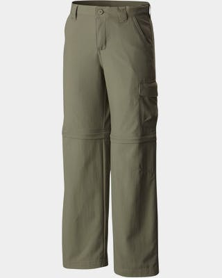 Silver Ridge III Jr Convertible Pant