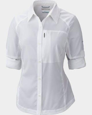 Silver Ridge LS Shirt Women