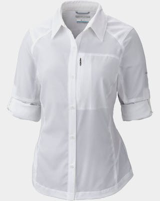 Silver Ridge LS Shirt Women