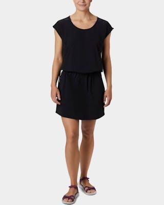 Women's Peak To Point II Dress