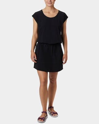 Women's Peak To Point II Dress