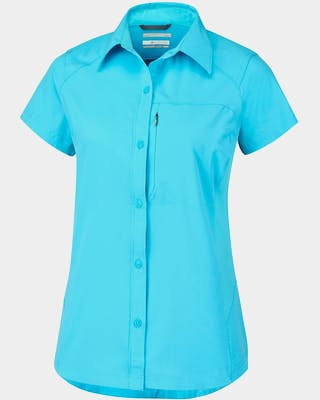 Women's Silver Ridge S/S Shirt