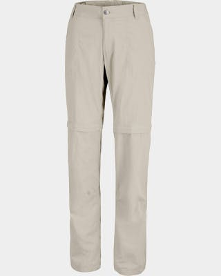 Women's Silver Ridge™ 2.0 Convertible Pant Long