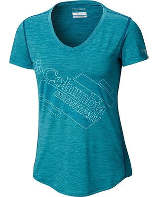 Women's Trinity Trail 2.0 Short Sleeve