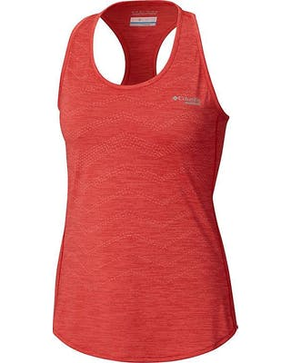 Women's Trinity Trail Tank