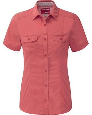 Nosilife Darla SS Shirt