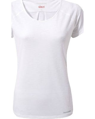 Nosilife Harbour SS Women's Top