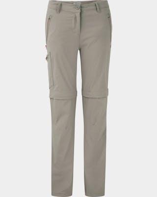 Nosilife Pro Convertible Trousers Women