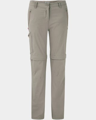 Nosilife Pro Convertible Trousers Women