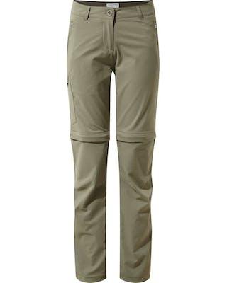 Nosilife Pro II Convertible Trousers Women