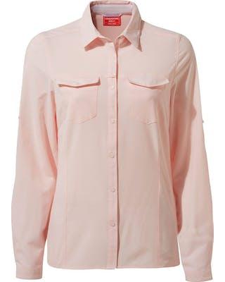 NosiLife Pro III Long Sleeved Shirt Women's