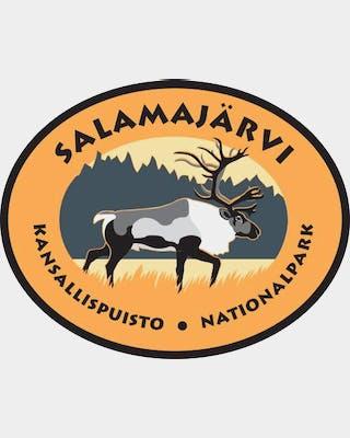 Salamajärvi Badge