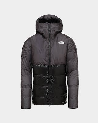 Women's Summit L6 Down Belay Parka