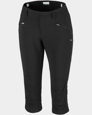 Women's Peak To Point Knee Trousers