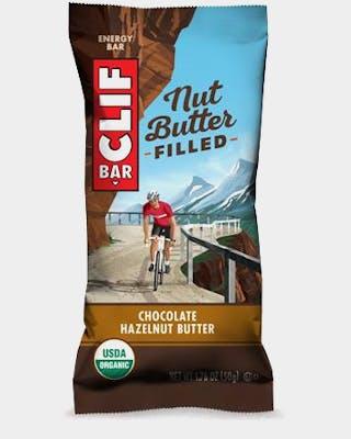Nut Butter Filled Chocolate Hazelnut Butter