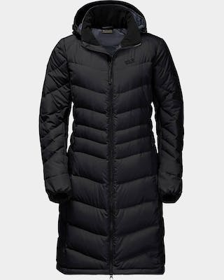Selenium Coat Women's