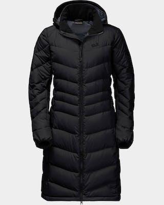 Selenium Coat Women's