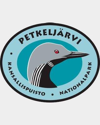 Petkeljärvi Kangasmerkki