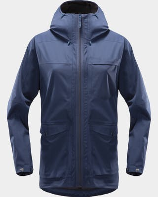 Eco Proof Jacket Women