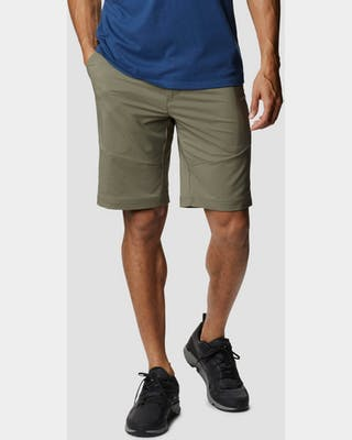 Men's Tech Trail Shorts