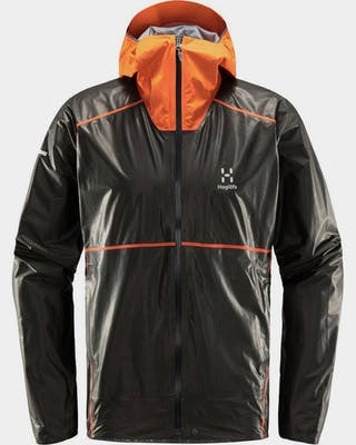 L.I.M Breathe GTX Shakedry Jacket Men