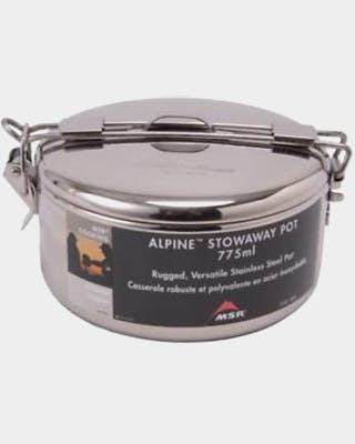Alpine Stowaway Pot 775 ml