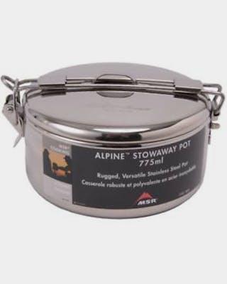 Alpine Stowaway Pot 775 ml