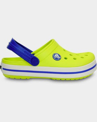 Crocband Kids Clog 2019