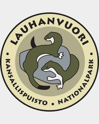 Lauhanvuori Badge