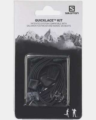 Quicklace Kit